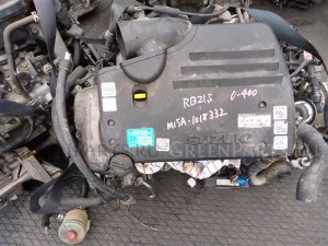 Двигатель на Suzuki Aerio RB21S M15A