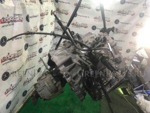 Кпп автоматическая на Toyota Harrier ACU15 2AZ-FE U140F-03A