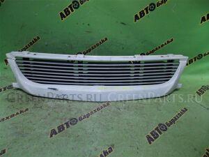 Решетка радиатора на Nissan Cube AZ10
