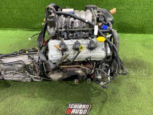 Двигатель на Isuzu Wizard UES25FW 6VD1 886759