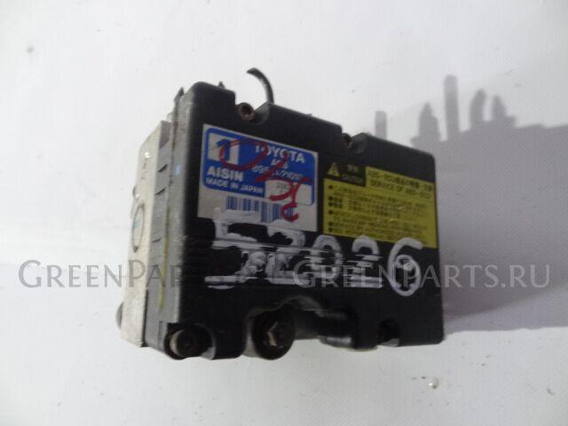 Блок abs на Toyota Caldina ST210 3S-FE