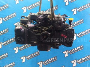 Двигатель на Subaru Legacy BE5 EJ20