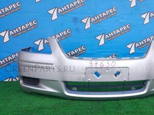 Бампер на Toyota Premio ZZT240 1ZZ-FE