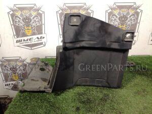 Защита двигателя на Honda Fit GE6, GE8, GP1 L13A, L15A, LDA RS M/T