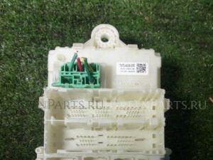Блок предохранителей на Honda Fit GP5, GP6, GK3, GK4, GK5, GK6 L13B, L15B, LEB GK, GP