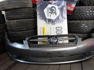 Бампер на Subaru Legacy BP5 15-29