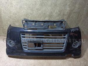 Бампер на Suzuki Wagon R MH23S 71771-70K5