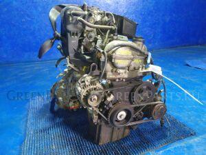 Двигатель на Nissan Moco MG22S K6A 3578760, 11010-4A00K-