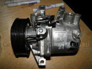 Компрессор кондиционера на Nissan Note E12 HR12