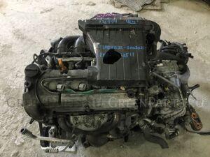 Двигатель на Suzuki Splash XB32S K12B 1172511