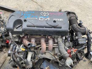 Двигатель на Toyota Avensis AZT251 2AZFSE 2200068, 19000-28340