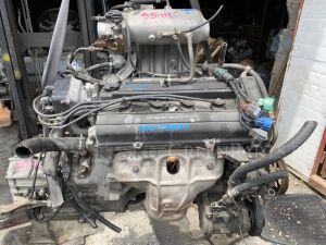 Двигатель на Honda Stepwgn RF1 B20B 3238083