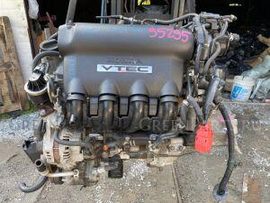 Двигатель на Honda Fit GD3 L15A 1500355