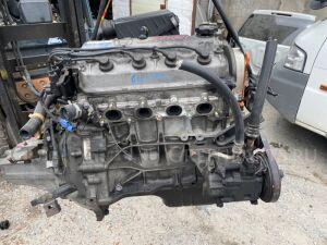 Двигатель на Honda Logo GA3 D13B 6112874