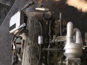 Двигатель на Toyota Raum EXZ10 5E-FE 2079482