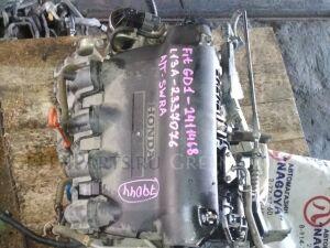 Двигатель на Honda Fit GD1 L13A 2337076