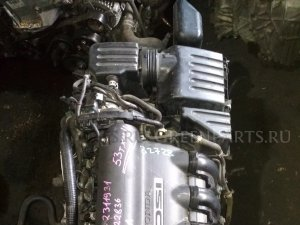 Двигатель на Honda Fit GD1 L13A 2222836