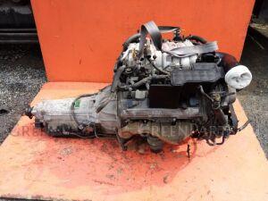Двигатель на Toyota Celsior UCF30, UCF31 3UZFE A650E-A01A