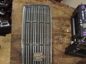 Решетка радиатора на Toyota Crown GS151 1GFE