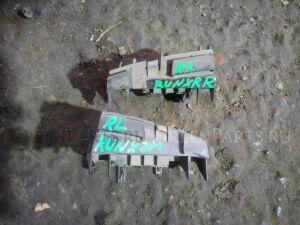 Крепление бампера на Toyota Allex NZE121 1NZ-FE