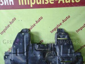 Защита двигателя на Subaru Forester SG5 EJ205DX