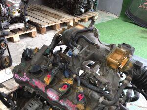 Двигатель на Nissan Almera QG15DE