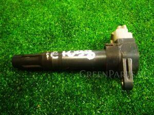 Катушка зажигания на Suzuki Swift ZC71S K12B