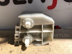 Крепление бампера на Toyota Ractis SCP100 2SZ-FE