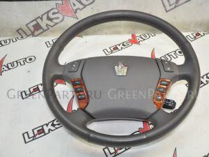 Руль на Toyota Crown GRS182 3GRFSE 460, 45100-30600-E0