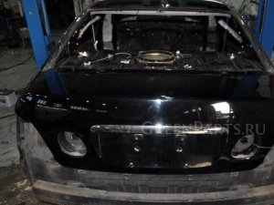 Крышка багажника на Toyota Aristo JZS160 2JZGE 507, 64401-3A031