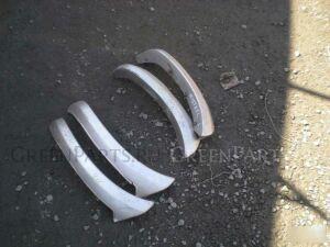Дефендер на Nissan Mistral KR20