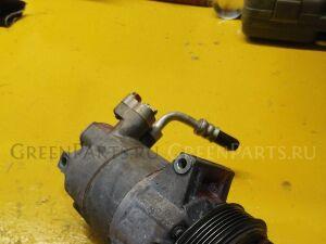 Компрессор кондиционера на Nissan Bluebird Sylphy KG11 MR20DE 92600EW60A, A41011A13013