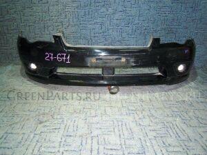 Бампер на Subaru Legacy BP5 EJ20