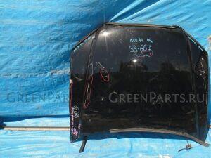 Капот на Audi A4 8EC, 8ED