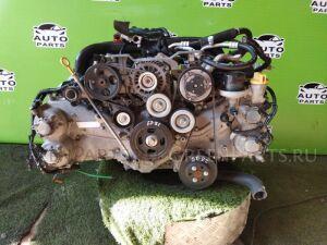 Двигатель на Subaru Impreza GJ2, GJ3, GP2, GP3, GP6, GP7 FB16B R758229