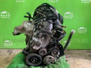 Двигатель на Honda Fit GD4 L15A 1402003