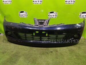 Бампер на Nissan Tiida C11 HR15DE 02B2704, 620221J0H