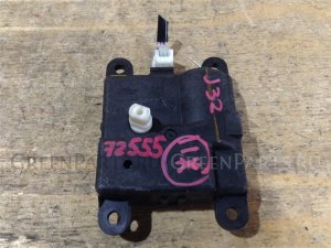 Сервопривод заслонок печки на Nissan Teana J32 VQ25DE 72555, 3F120-30850