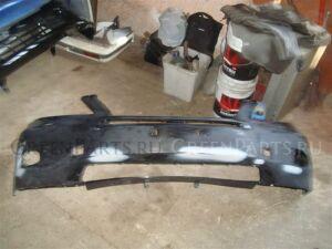 Бампер на Lexus HS250