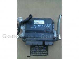 Блок управления efi на Toyota Corolla Fielder NZE141 1NZ-FE 89661-12D70