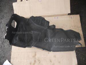 Обшивка багажника на Toyota Mark X GRX130