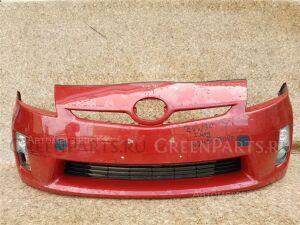 Бампер на Toyota Prius ZVW30, ZVW35 2ZRFXE 52119-47080