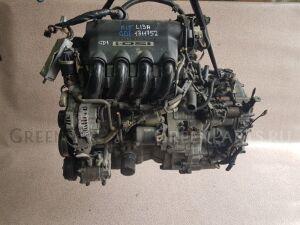 Двигатель на Honda Fit GD1 L13A 1311752