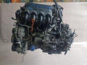 Двигатель на Honda Fit GD1 L13A 2240569