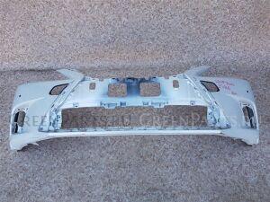 Бампер на Lexus CT200h ZWA10 2ZRFXE, 5ZRFXE 52119-76250