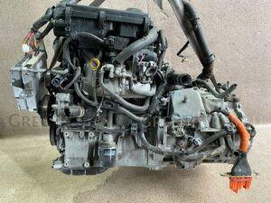 Двигатель на Toyota Prius NHW20 1NZFXE U357163
