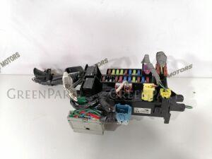 Блок предохранителей на Honda Fit Aria GD6
