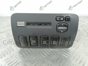 Блок управления зеркалами на Toyota Alphard ANH10W 5540758040