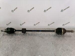 Привод на Toyota Passo KGC10 1KRFE 43410B1010