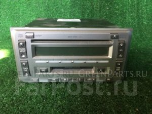 Автомагнитофон на Toyota COROLLA AXIO COROLLA FIELDER NZE141, NZE141G, NZE144, NZE144G, ZRE142, ZRE142G, 1NZFE 08600-00G70